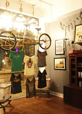 A unique gift store located in downtown Knoxville. - Picture of ...