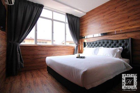 Hermess Hotel Sdn Bhd