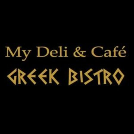 My Deli & Cafe: Greek Bistro