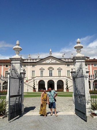 Villa Fenaroli Palace Hotel : igorTim