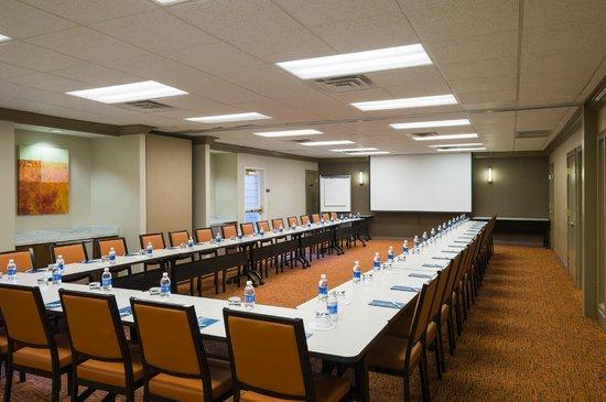 HYATT house Bridgewater: Meeting Room