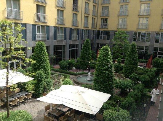 Le Meridien Hotel Munchen