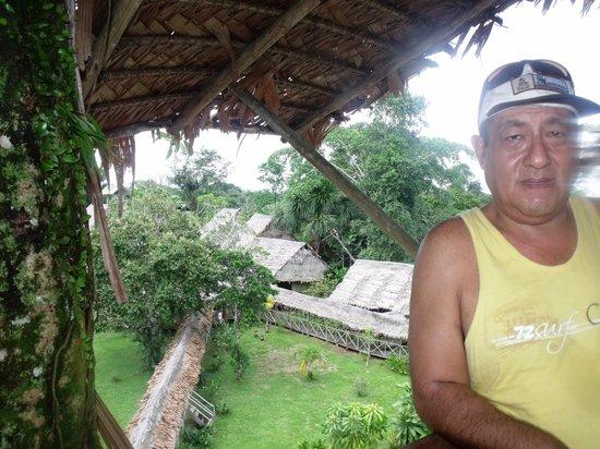 Amazon Rainforest Lodge: Amazon Rainforest