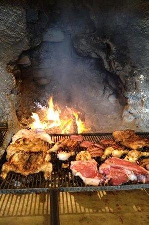 ristorante Vedetta brescia