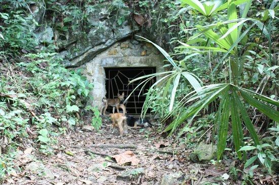 Chechem Ha Cave