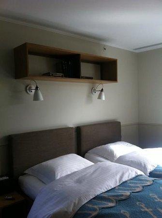 Hotel Egilsen: camera doppia