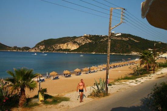 Hotel Costas Golden Beach Agios Georgios