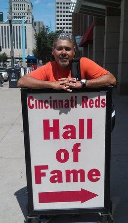 Cincinnati Reds Hall of Fame & Museum: Reds museum