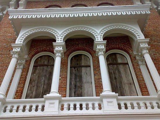Longwood : Okna na świat