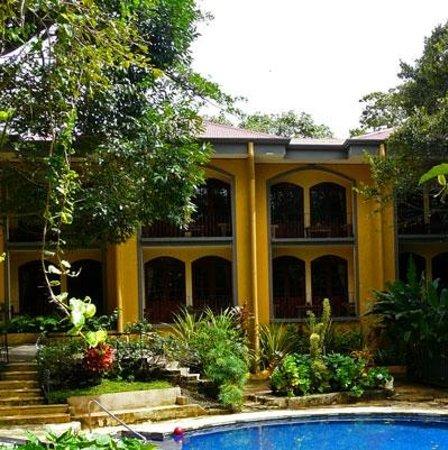Hotel Trapp Family country Inn: Trapp Family Inn Near San Jose Airport Costa Rica