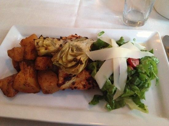 Photo of Italian Restaurant Aria Trattoria at 253 Hanover St Apt 2, Boston, MA 02113, United States