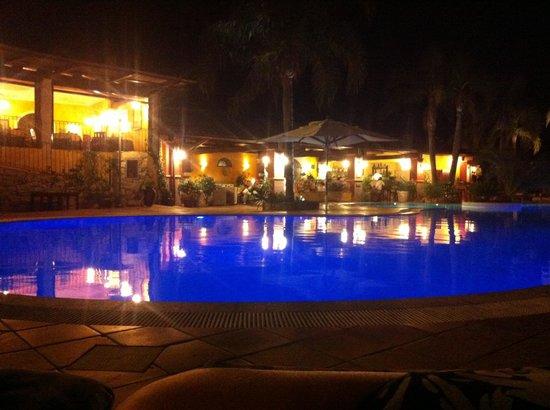 Cruccuris Resort : Notturna