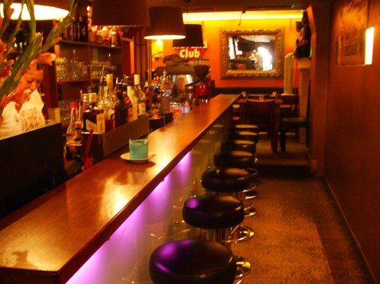 Single bar konstanz