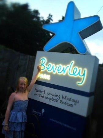 Beverley Holidays: Beverley Park 2013