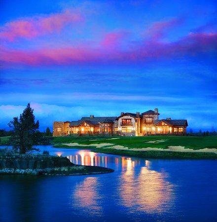 Pronghorn Resort: Pronghorn Club and Resort
