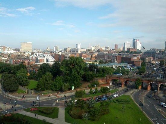 Hotel ibis budget Leeds Centre: Leeds City Centre