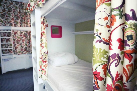 Adelaide Hostel: Renovated Bunks