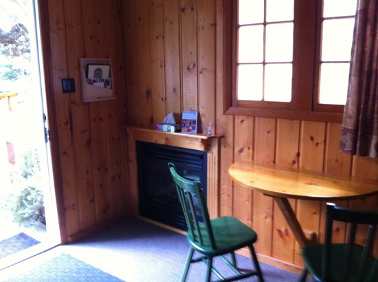 Bear Hill Lodge : Cottage 16