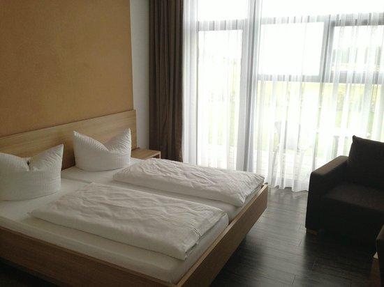 Reit und Sporthotel Eibenstock: Bed