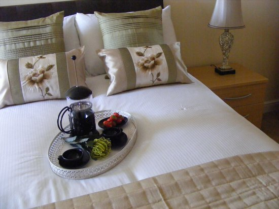 Luxe Serviced Apartments: One bed Deluxe