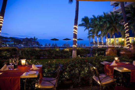 Villa del Palmar Beach Resort & Spa: The Seafood Market Restaurant