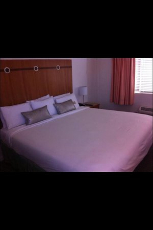 SBH South Beach Hotel : room