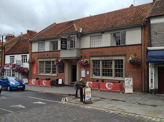 Cheap Bristol Airport Parking >> THE MARKET HOUSE INN, Glastonbury - Updated 2019 ...