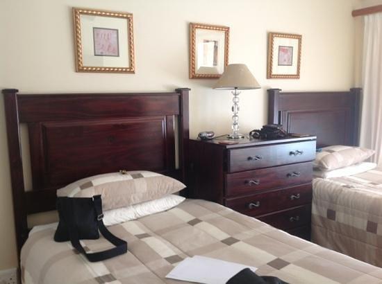 Avon Road Guest House: la nostra stanza