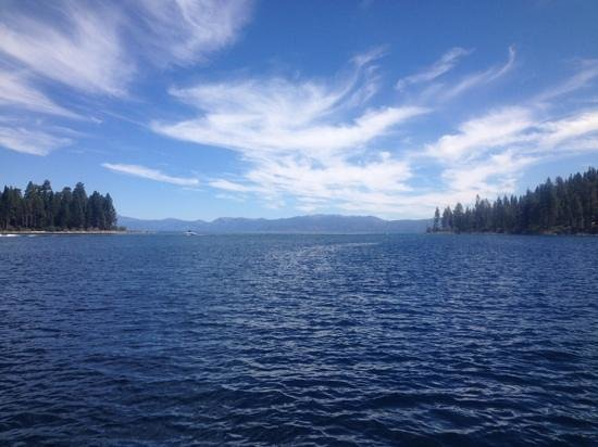 Lake Tahoe Boat Rides: what a day!!!