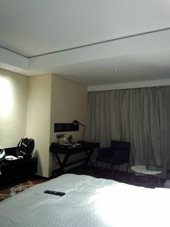 Four Points by Sheraton Qingdao, West Coast: 部屋