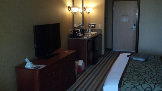 BEST WESTERN PLUS Kennewick Inn: Comfy and Clean
