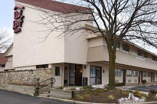 Photo of Red Roof Inn Harrisburg Hershey