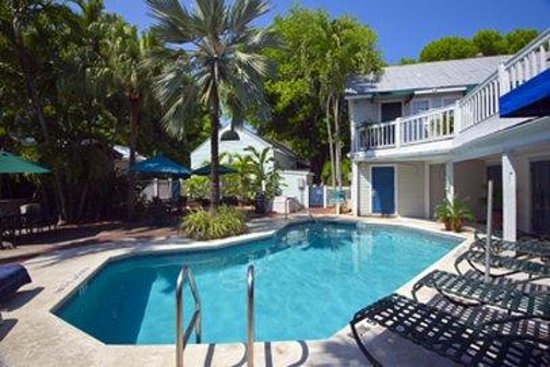 Photo of Lighthouse Court Key West