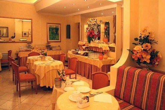Lloyd Hotel : Dining