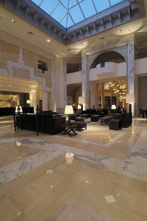 Radisson Blu Palace Resort & Thalasso, Djerba: Lobby