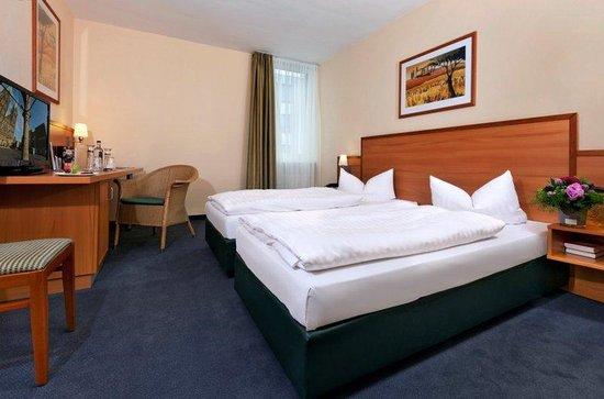 IntercityHotel Bremen: ICH Bremen rooms Business Twin