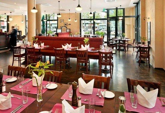 IntercityHotel Bremen: ICH Bremen Restaurant