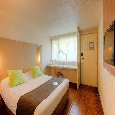 Campanile Poitiers Sud - Aéroport : Double Room