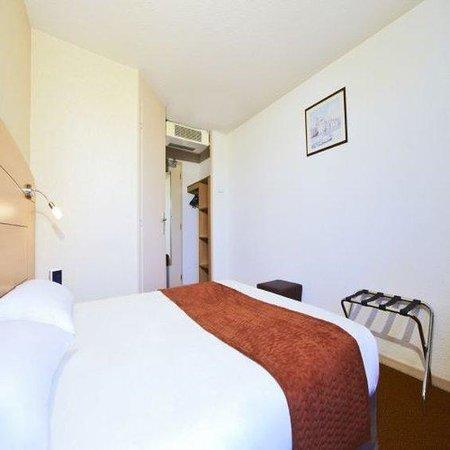 Kyriad Marseille - Les Pennes Mirabeau Aeroport: Double Room