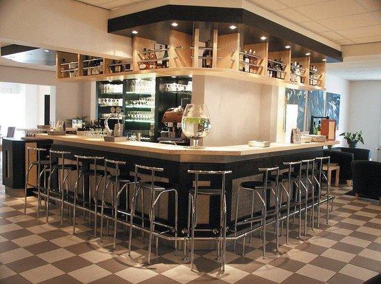 Fletcher Hotel-Restaurant Valkenburg: Bar/Lounge