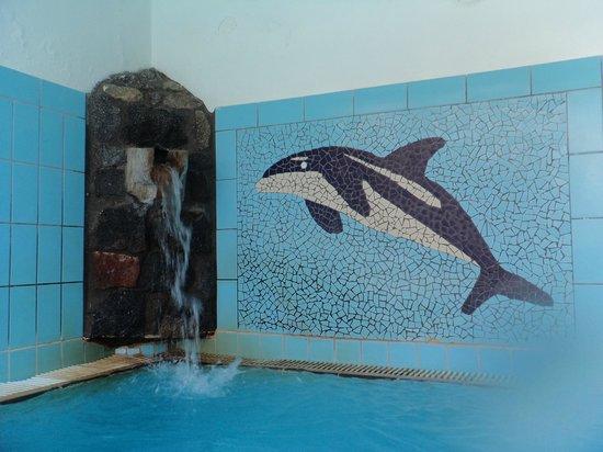 Gemma Hotel: Thermal Hot Tub