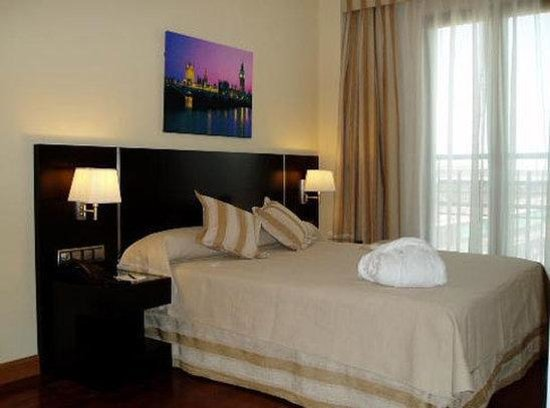 Clement Barajas Hotel: Guest Room