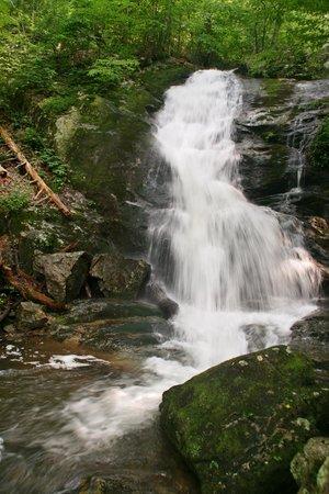 Crabtree Falls 사진