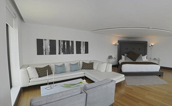 Le Parc Hotel: Junior Suite King