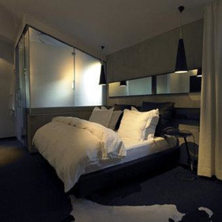 CenterHotel Thingholt: Thingholt Bedroom