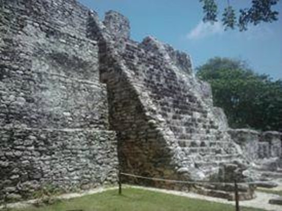 Mexico Travel Advisors Day Tours : Cancun, Mexico