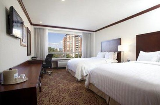 Hotel Biltmore Guatemala: Double Deluxe