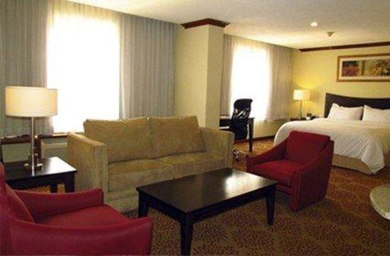 Hotel Biltmore Guatemala: King Parlor
