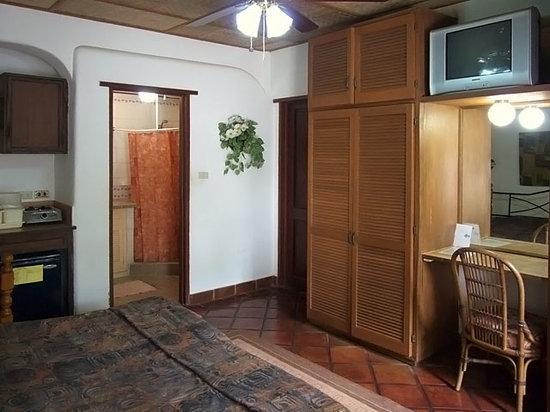 Portofino Beach Resort: Regular Studio
