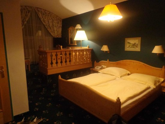 Langwies: Room